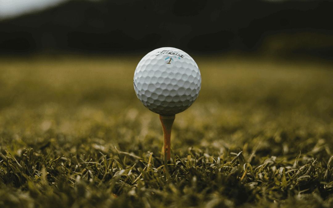 Robert Price of Elite Minds Featured on Golf Talk Live